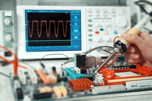 NVQ Electronic Engineering