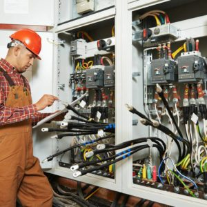 NVQ In Engineering Maintenance – Electrical