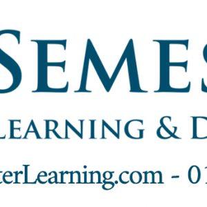 Semester Learning Logo