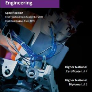BTEC HNC Engineering