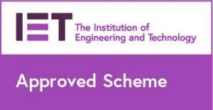 IET Approved Scheme