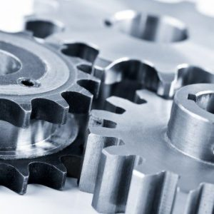 Interlocking Gears,Mechanical Principles