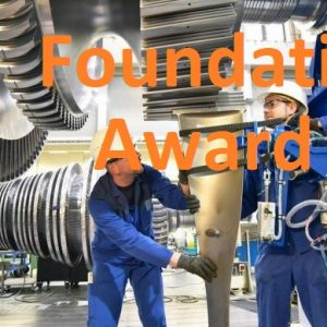 Foundation Award - AME