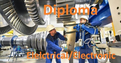 Electrical-Electronic Diploma