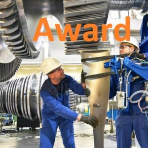 Award in Advanced Manufacturing Engineering