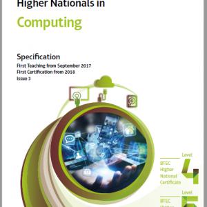 HNC Computing