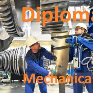 Diploma Engineering Mechanical