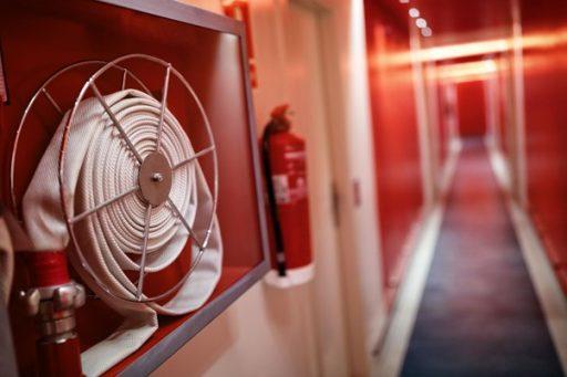 Fire safety inspector Apprenticeship