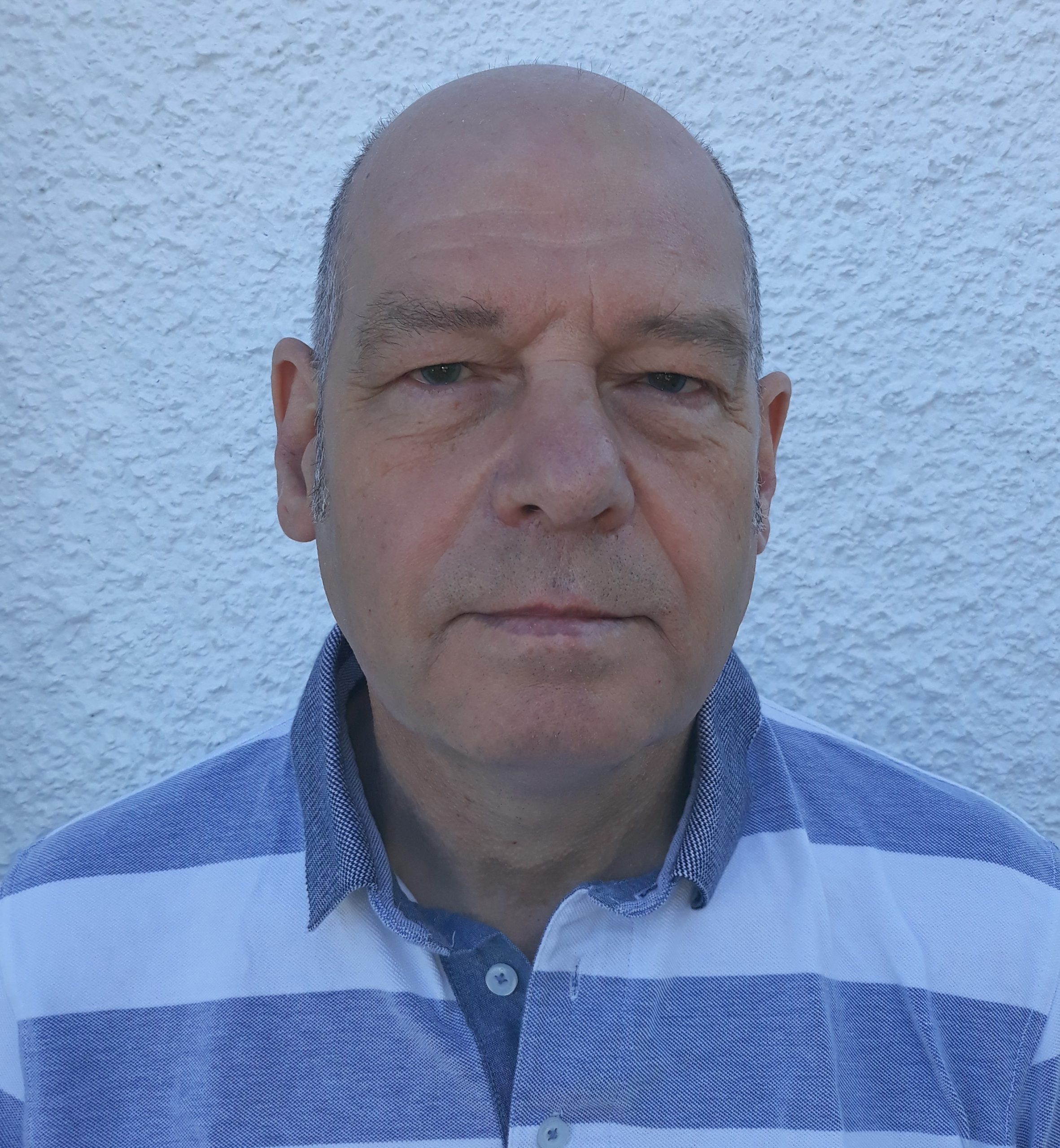 Dave Morley