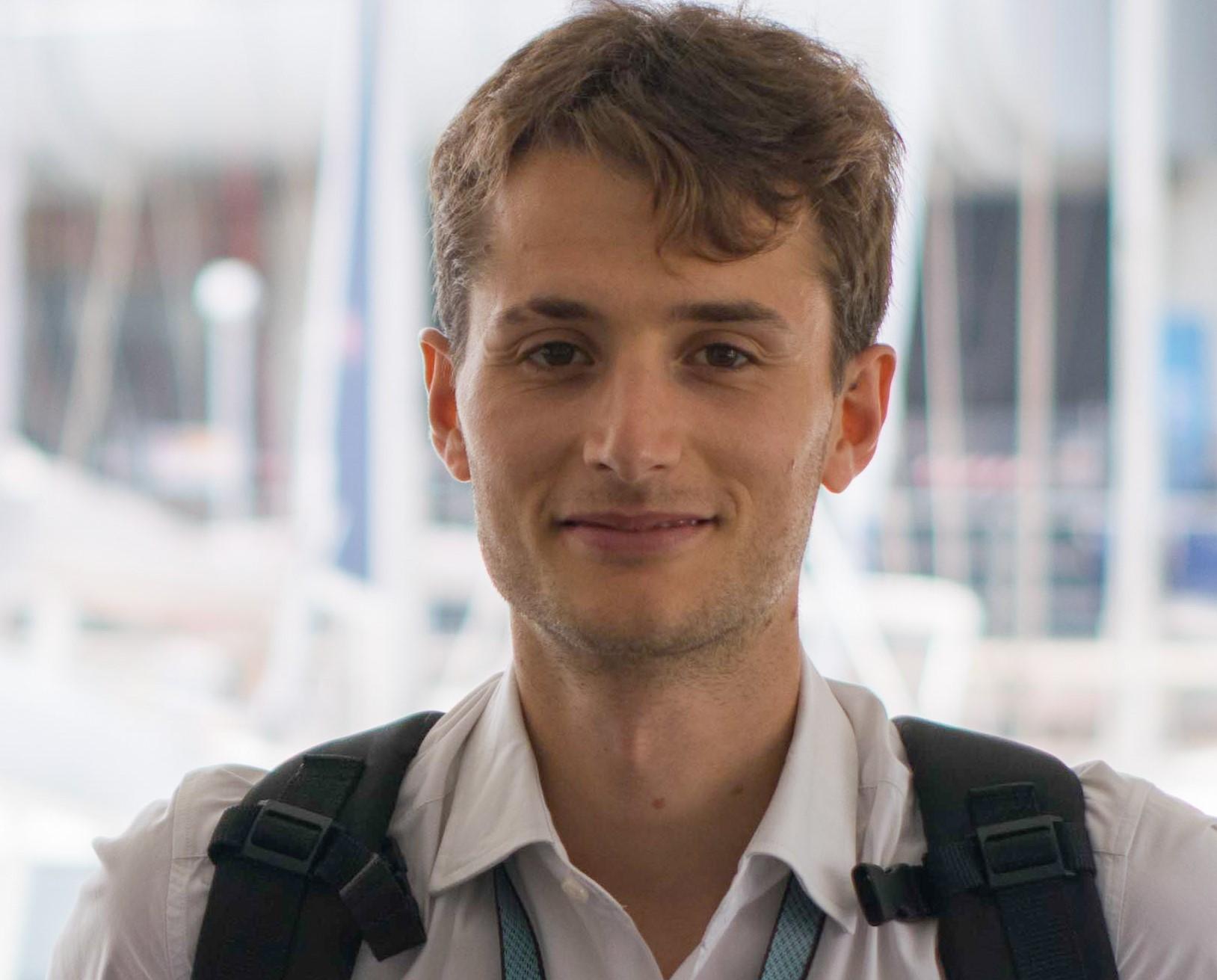 Dr Daniele Mestriner PhD, CEng