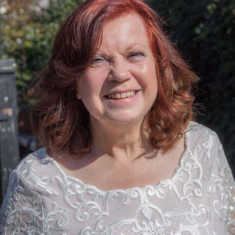 Anne Fryer