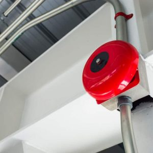 Fire, Emergency and Security Systems